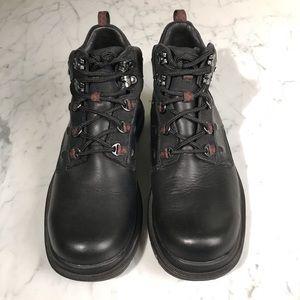 f1083a42b57f9 Clarks Men's Ash Gore-Tex hiker, very EUC!!